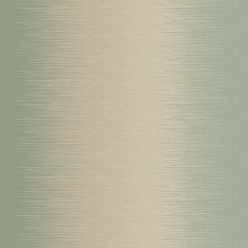 KP10004 Andrea Stripes, Green by Questex Commercia